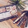 【人気サロンチラシ】美容室・エステ・ネイルの可愛いチラシご紹介