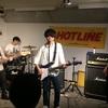 【HOTLINE2017】第4回ショップオーディションライブ終了!!