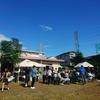 音楽が交流を生む安倉フェス
