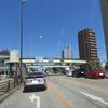 名古屋市東区 ごまたまご歩道橋