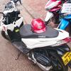 ビエンチャンの移動はレンタルバイクが便利。パスポートなしでも借りれる店。