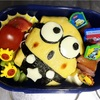 キャラ弁☆4歳の息子の遠足で初めてのミニオン弁当に挑戦
