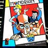 [MONDRIAN] モンドリアン!!レビュー ボードゲーム