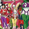 GWENPOOL SPECIAL (2015)#1