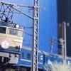 Bトレで再現 30列車「寝台特急 さくら」