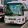 静岡・清水-河口湖線(富士急静岡バス) KL-MS86MP