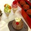 西武池袋本店チョコレートパラダイス2017へ行ってきました!高級列車も停車中です☆