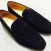 【愛用品】靴修理店GATOさんに靴引き取り&預け