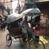 ネパール56日目 リクシャ!キルティプル!