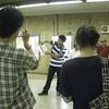 大阪まち遊学2010? 〜モノづくりの現場の最先端に潜入!・高井田〜 その1。