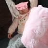 娘ちゃん1歳11ヵ月、ついに電話でおしゃべりする