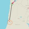 ボリビア→チリ国境越え【ウユニからカラマバス移動】