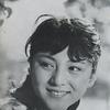 和泉雅子さんの昔の写真  モノクロ画像のカラー化
