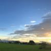 """2019.4上旬、アストロサイトーマの手術・ハードル上げてしまうが今日""""天気の子""""の空が見えた"""