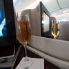 カタール航空 B788 ビジネスクラス搭乗記【ドーハ⇔ナイロビ】