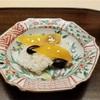 【京都・丸太町「木山」】シンプルかつストレートな料理