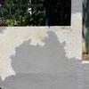 塀の補修 1