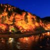 愛知の紅葉スポット 香嵐渓