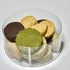 蔵前の「菓子屋シノノメ」でクッキーアソート、レモンケーキ。