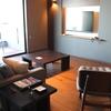別府『GAHAMA terrace』②   <客室> 快適過ぎる部屋時間