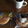 日曜朝は食べたいものを食べる。ひとりモーニングできないモヤモヤを解消。