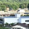 鬼怒川温泉駅でSL「大樹」を見れて、大いにはしゃいだ『かしまし3姉妹』♪ 5月25日