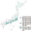 日本中どこでも震度7は起こる、過去データから明らか、熊本はノーマークだったが起こった