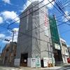 千代県庁口新築