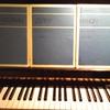 今年最後のピアノ練習
