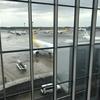 成田空港から香港国際空港まで(2019年3月現在)