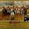 「ワーテルロー」歴史絵巻映画とそれを巡る二つのエピソード・・・