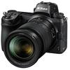 Nikon Z6/Z7とSony α7iii/α7Riiiのスペック比較