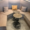 T1 Plaza premium lounge / チャンギ空港
