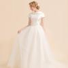 家族婚のドレス選びはこれで決まり!私流ドレスの選び方