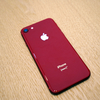 Apple新宿でiPhone 8 (PRODUCT)RED Special Editionをチェック