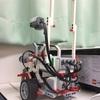 ロボットとプログラムの調整(パート6)
