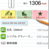 iPhoneをダイエットツールへ変身!「カロリー管理(痩せるアプリ)」