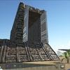 Ark攻略 アルゲンダヴィス捕獲施設を建設