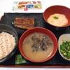 今年、3回目の鰻は吉野家で「麦とろ鰻皿御膳」&ビックカメラの株主優待券で欲しかった「大風量、ハイパワー速乾のマイナスイオンヘヤードライヤ」ーを購入