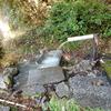 山神温泉 清水トンネルの野湯
