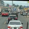 グアテマラ旅行者の必須情報!チマルテナンゴの渋滞はえげつない