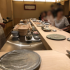 銀座寿司:お寿司は人を幸せにする食べ物だ(令和元年8月2日)
