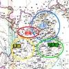 ⑪石勒の中華戦記  319年11月胡漢融合を推進する石勒は趙王として自立。河北完全掌握へ