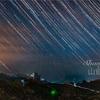 金山嶺長城からの星空・光害に悩まされる-金山嶺長城星空撮影旅行(4)