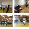 『介護予防教室 ~六合地区いきいき教室~ 』