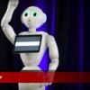 """【TED】""""未来""""について心配しないで。 ペッパーくんのTED英語スピーチ動画で「ロボットと人は共に暮らすことができる」と感じたよ!!"""