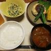 豆腐ハンバーグの素を使って混ぜて焼いた!