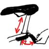 【BROMPTONあれこれ】メンテナンス、街乗り自転車としての評価など