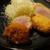 【豚八堂】塩麹で柔らかジューシーな味噌カツが美味い!伏見でオススメの居酒屋