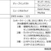 POG2020-2021ドラフト対策 No.37 アドマイヤステラ